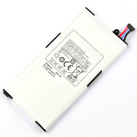 Chine Batterie de Tablette de SP4960C3A 4400mAh 3,7 V, batterie du Samsung Galaxy Tab P1000 fournisseur
