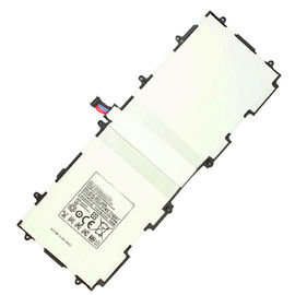 Chine Batterie compatible 7000mAh de tablette pour le Samsung Galaxy Tab 2 10,1 GT-P7500 SP3676B1A fournisseur