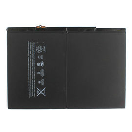 Chine Remplacement de batterie de l'air A1484 d'IPad d'iPad 5, batterie 3.7V 8827mAh/32.9Wh d'Apple Ipad usine