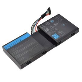 Chine Remplacement 14.8V 4400mAh de batterie de 2F8K3 Dell Alienware 17 garantie de 1 an usine