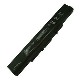 Chine batterie d'ordinateur portable d'ion de 14.8V 4400mAh Li, batterie d'ordinateur portable de cellules de la série 8 d'ASUS P31 U31 usine